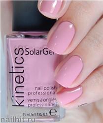 374 Kinetics SolarGel Wasted Beauty Лак гелевый для ногтей 15мл (Стойкий, БЕЗ уф-лампы)