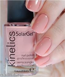 375 Kinetics SolarGel Body Language Лак гелевый для ногтей 15мл (Стойкий, БЕЗ уф-лампы)