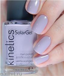 376 Kinetics SolarGel Ex's Лак гелевый для ногтей 15мл (Стойкий, БЕЗ уф-лампы)