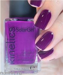 377 Kinetics SolarGel I'm Not That Kind Лак гелевый для ногтей 15мл (Стойкий, БЕЗ уф-лампы)