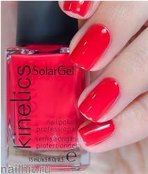 379 Kinetics SolarGel Senseless Desire Лак гелевый для ногтей 15мл (Стойкий, БЕЗ уф-лампы)