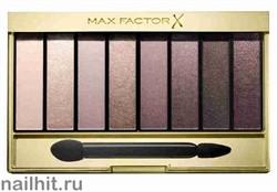 """Max Factor Тени для век """"Masterpiece Nude Palette"""" тон 03 Rose nudes"""