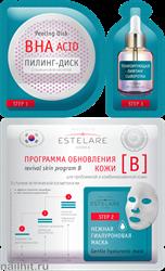 """291536 Estelare Программа обновления кожи """"В"""" для проблемной и комбинированной кожи"""