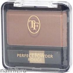 14067 Триумф TF Румяна для лица Perfect Powder Rouge 06 бежевый шик