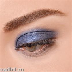 97119 LIMONI Тени для век Eye-Shadow 55 сверкающий синий