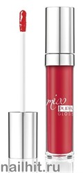 "Pupa 0032305 Блеск для губ 3D эффект ""Miss Pupa GLOSS"" тон 305 значимый красный"