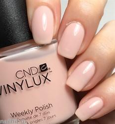 267 VINYLUX CND Uncovered Весна 2018 Коллекция Nude