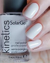 389 Kinetics SolarGel Inner Peace Лак гелевый для ногтей 15мл (Стойкий, БЕЗ уф-лампы)
