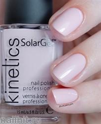 390 Kinetics SolarGel Skin to Skin Лак гелевый для ногтей 15мл (Стойкий, БЕЗ уф-лампы)