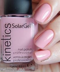 391 Kinetics SolarGel Pure Instinct Лак гелевый для ногтей 15мл (Стойкий, БЕЗ уф-лампы)