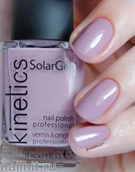 394 Kinetics SolarGel Naked Truth Лак гелевый для ногтей 15мл (Стойкий, БЕЗ уф-лампы)