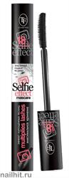 07656 Triumf Тушь для ресниц Selfie Effect черная