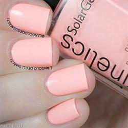 398 Kinetics SolarGel Play Me Pink Лак гелевый для ногтей 15мл (Стойкий, БЕЗ уф-лампы)
