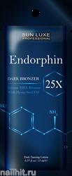 07 Sun Luxe Крем для загара в солярии Endorfin 25x Спелая вишня 15мл