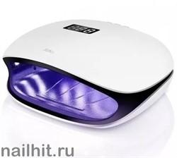 10440 SUNUV Лампа для ногтей LED/UV SUN 4 (48Вт)