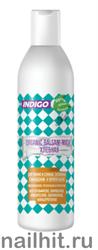 12841 Indigo Органик 11180 Бальзам-маска для волос Хлебная 1000мл восстановление, регенерация и укрепление