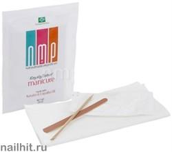 56112 NMP+ Перчатки для бразильского маникюра (Набор, 1пара)