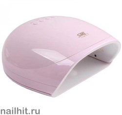 13943 SML S6 Лампа для ногтей LED/UV (68Вт, 39 светодиодов LG) Pink