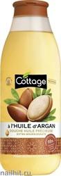 954915 Cottage Гель для душа Питательный с маслом Арганы 560мл