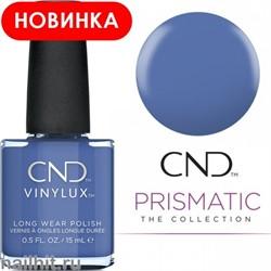 316 Vinylux CND Dimensional Осень 2019 Коллекция Prismatic