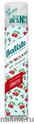 14861 Batiste Dry Shampoo Cherry Fruity&Cheeky 200мл Сухой шампунь для волос