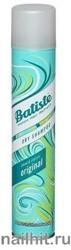 14868 Batiste Dry Shampoo Original Clean&Classic 400мл Сухой шампунь для волос