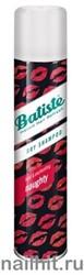 14865 Batiste Dry Shampoo Naughty 200мл Сухой шампунь для волос