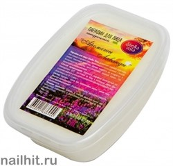 636944 Shelka Vista Парафин для ЛИЦА натуральный с ароматом Лаванды 250гр