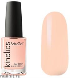 454 Kinetics SolarGel Лак гелевый для ногтей 15мл (Стойкий, БЕЗ уф-лампы)