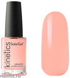 455 Kinetics SolarGel Лак гелевый для ногтей 15мл (Стойкий, БЕЗ уф-лампы)