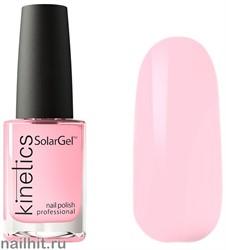 457 Kinetics SolarGel Лак гелевый для ногтей 15мл (Стойкий, БЕЗ уф-лампы)