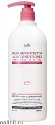 13132 Lador Кондиционер для волос 4269 Защитный бесщелочной для поврежденных волос 900мл Damaged Protector Acid Conditioner