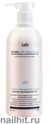13111 Lador Маска для волос 0759 Увлажняющая для сухих и поврежденных волос 530мл Hydro LPP Treatment