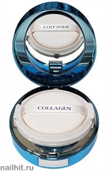 15995 Enough 0012 Увлажняющий кушон с коллагеном, тон 13 Collagen Aqua cushion #13