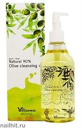14922 Elizavecca 5504 Масло гидрофильное с 90% содержанием натурального масла оливы 300мл
