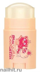15521 Elizavecca 6503 Стик-крем для защиты кожи лица и тела от солнечных лучей 22мл