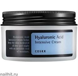 14245 CosRX 0122 Крем для лица интенсивно увлажняющий с гиалуроновой кислотой 100мл
