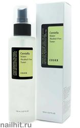 14241 CosRX 0085 Тонер с экстрактом центеллы без содержания спирта 150мл для чувствительной кожи
