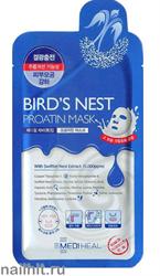 13160 Mediheal 8648 Маска для лица протеиновая с экстрактом ласточкиного гнезда 35гр