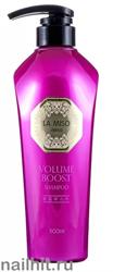 10406 La Miso Шампунь для максимального объема волос 500мл