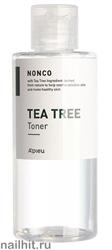 16131 A'PIEU 0492 Тонер для лица с экстрактом чайного дерева 210мл Nonco Tea Tree Toner