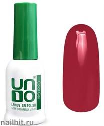 № 135 UNO Гель-лак для ногтей 8мл Pomegranate Juice Гранатовый сок