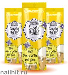 4250 SuperTan Крем для загара 15мл Сладкая ваниль Sugary Vanilla