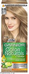 Garnier Краска для волос Колор Нэчралс 8.00 Глубокий светло- русый