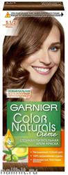 Garnier Краска для волос Колор Нэчралс 5 1/2 Мокко
