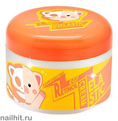 14894 Elizavecca Крем для лица 0311 антивозрастной с ретинолом 100мл Milky Piggy EGF Retinol Cream