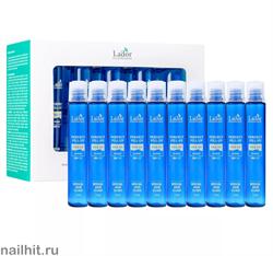 17366 Lador 7352 Набор филлеров для восстановления волос 30шт*13мл Perfect Hair Filler