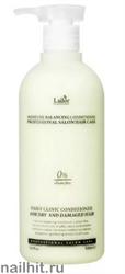 13119 Lador 0612 Кондиционер для волос с растительными экстрактами, бессиликоновый 530мл Moisture Balancing Conditioner