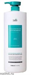 17362 Lador 3088 Шампунь с аргановым маслом для повреждённых волос 1500мл Damaged Protector Acid Shampoo