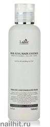 16917 Lador 0438 Эссенция для сухих и повреждённых волос 160мл Silk-Ring Hair Essence